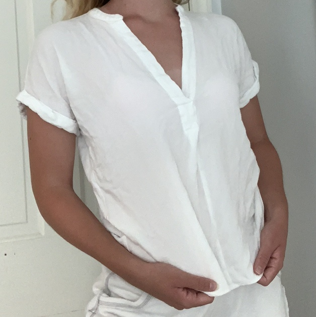 Product Image 1 - Adorable plain and simple white