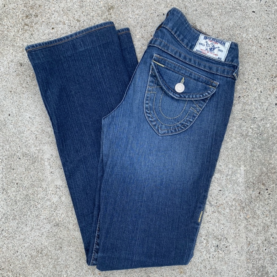 Product Image 1 - True Religion jeans size 27