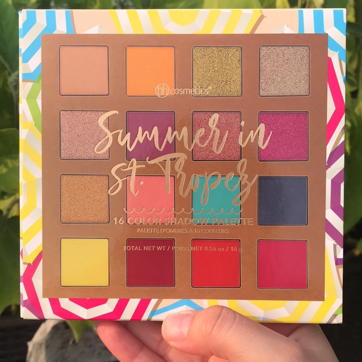 Product Image 1 - summer in ST. Topes eyeshadow