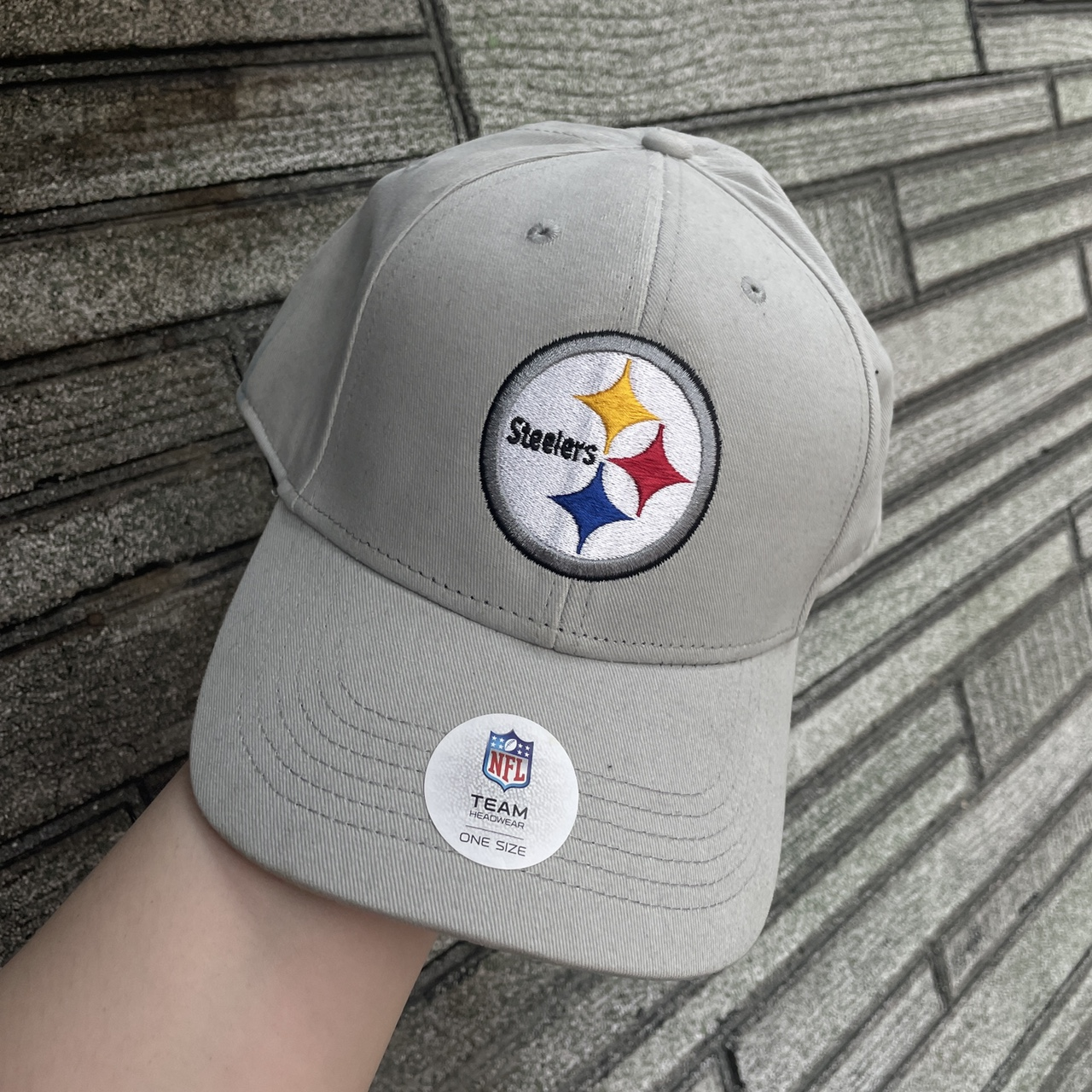 Product Image 1 - •Unisex NFL Pittsburgh Steelers Snap