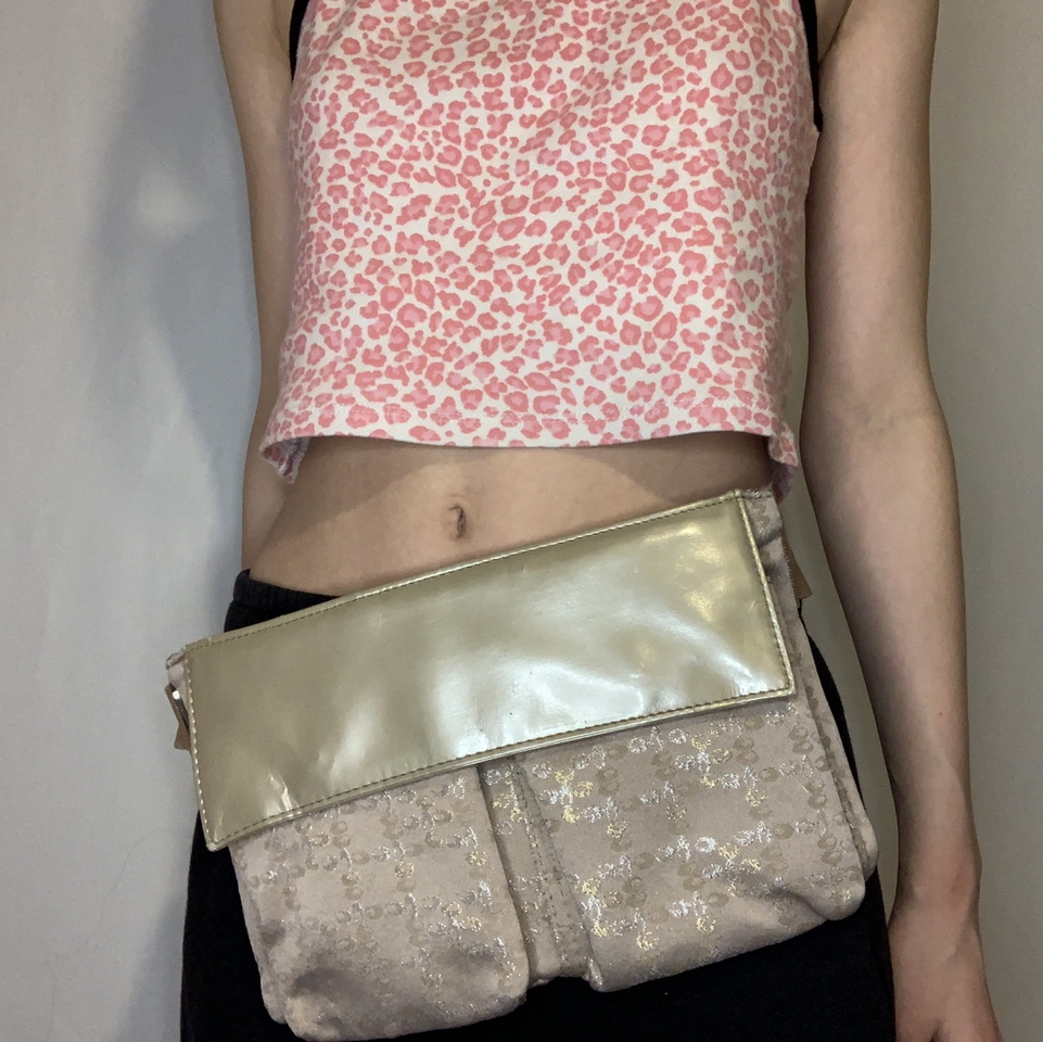 Product Image 1 - Y2k fanny pack mini bag  The