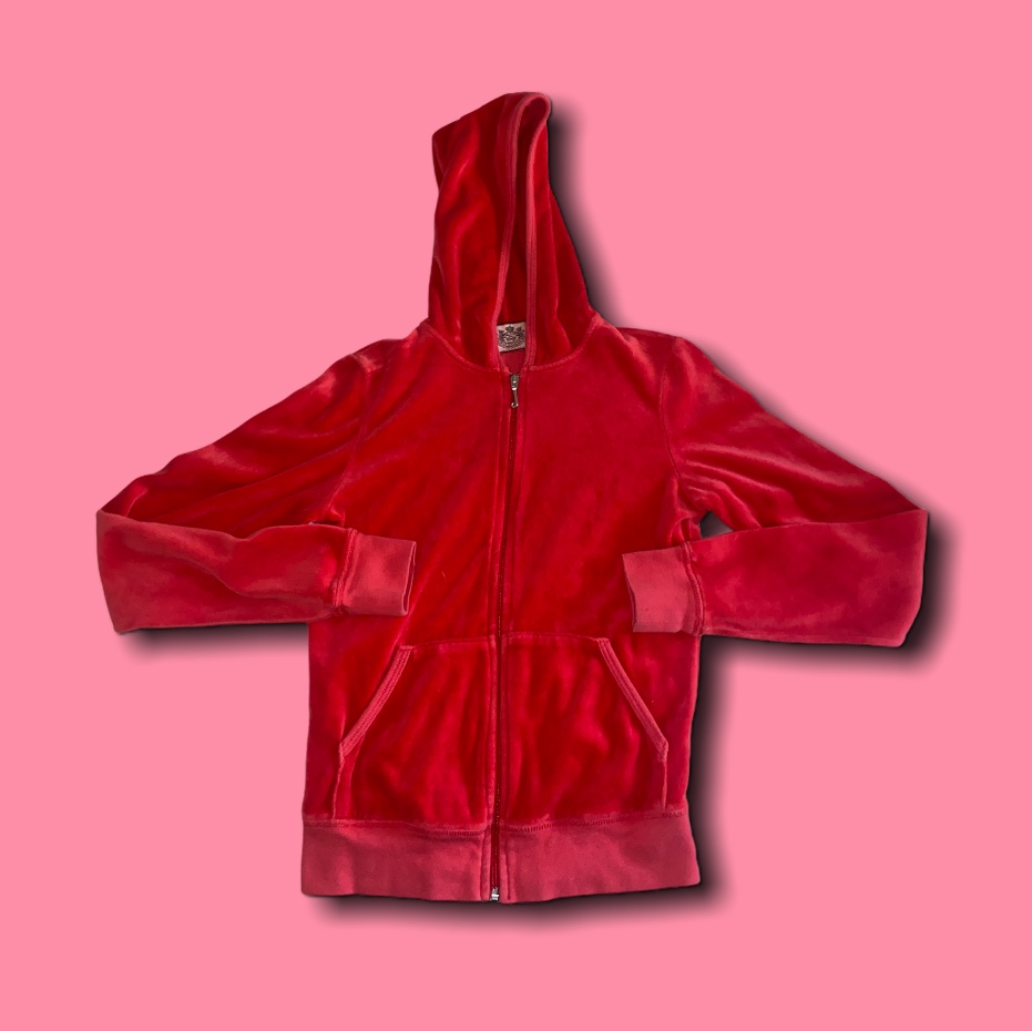 Product Image 1 - ❤️ rare y2k red authentic