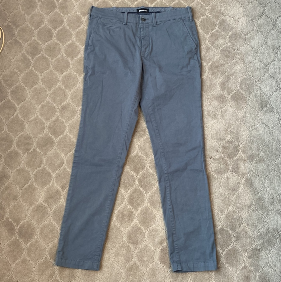 Product Image 1 - Green Express Mens Skinny Fit