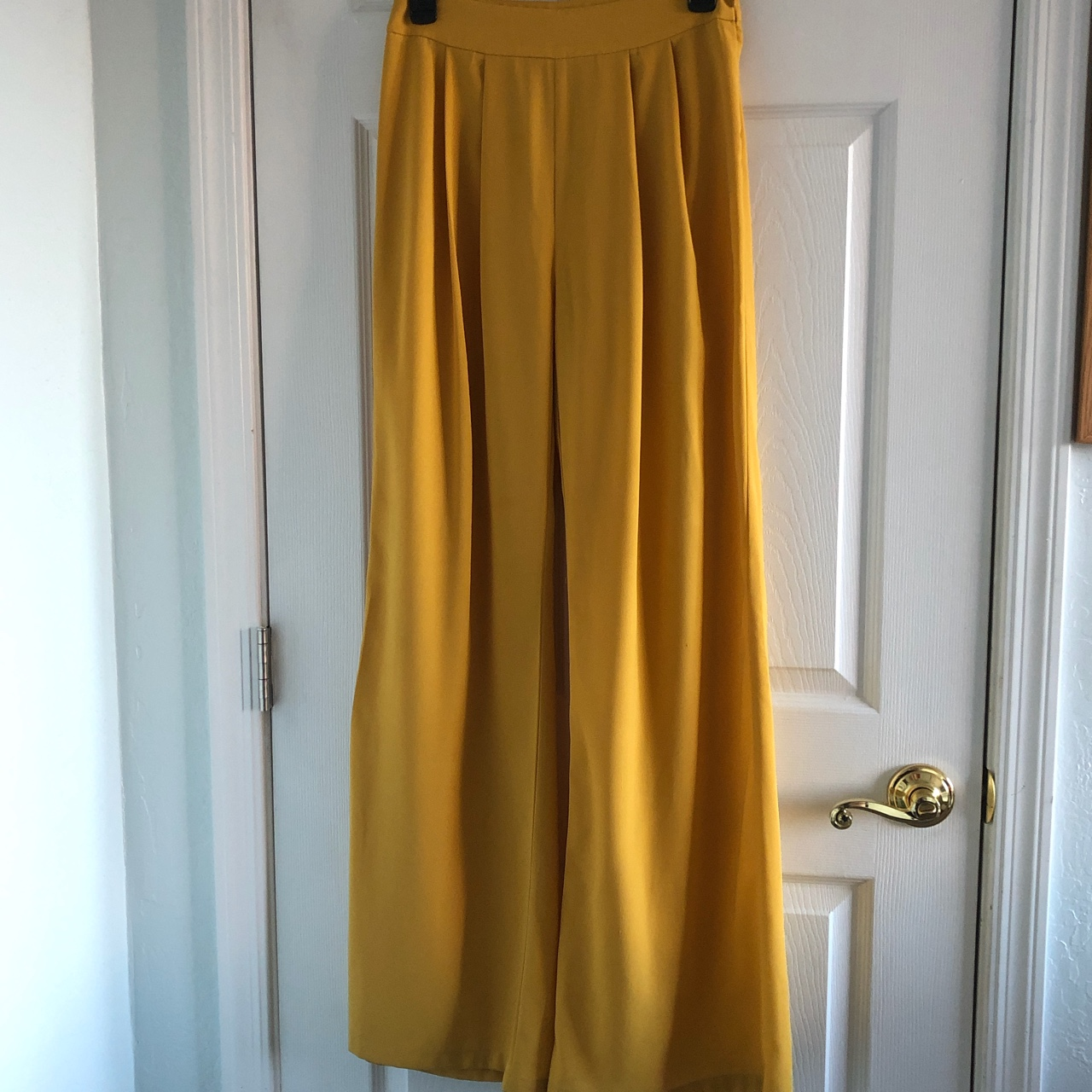 Product Image 1 - Forever 21 Contemporary Yellow Wide