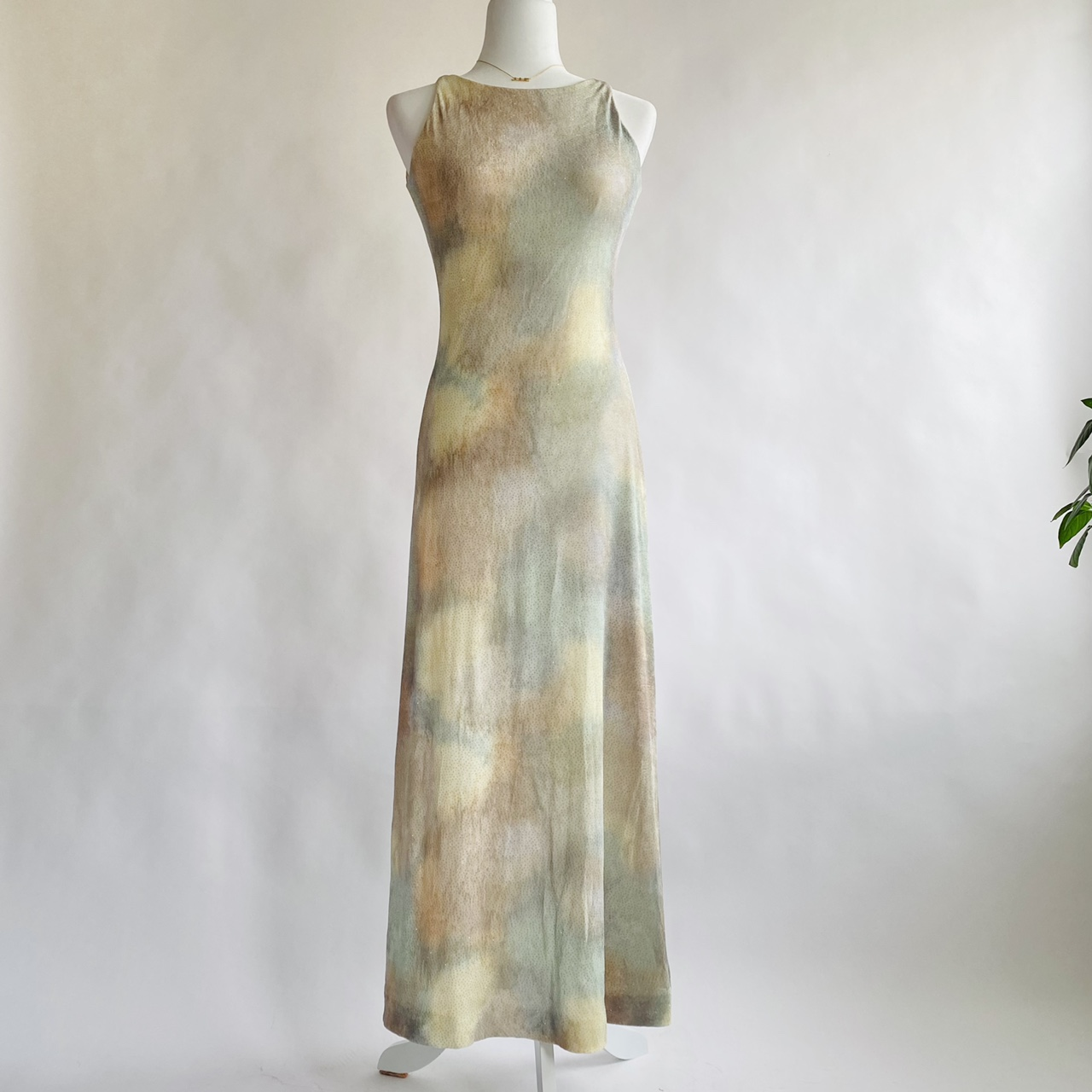 Product Image 1 - Tie Dye Vintage Pastel Gown  Ethereal