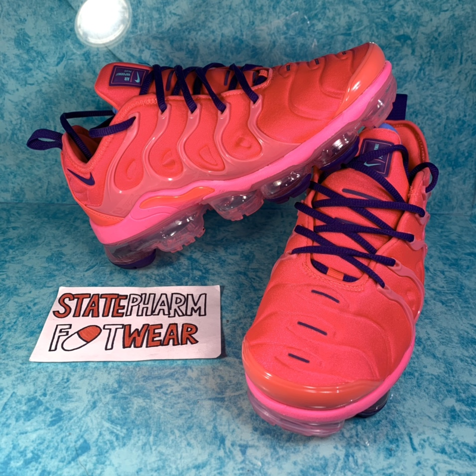 Product Image 1 - Gently Nike Air VaporMax 'Bright