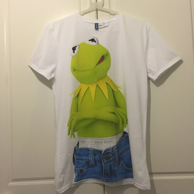 The Muppets Kermit The Frog in