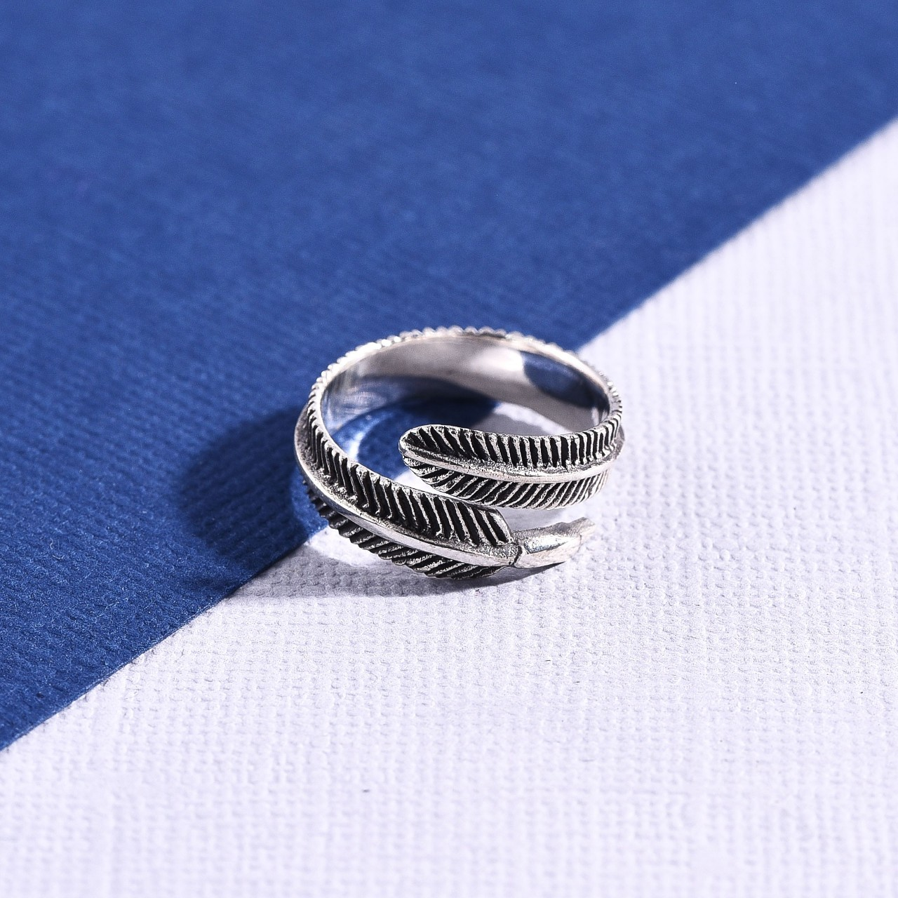 Product Image 1 - Sterling Silver Ring  Size 6  Will ship
