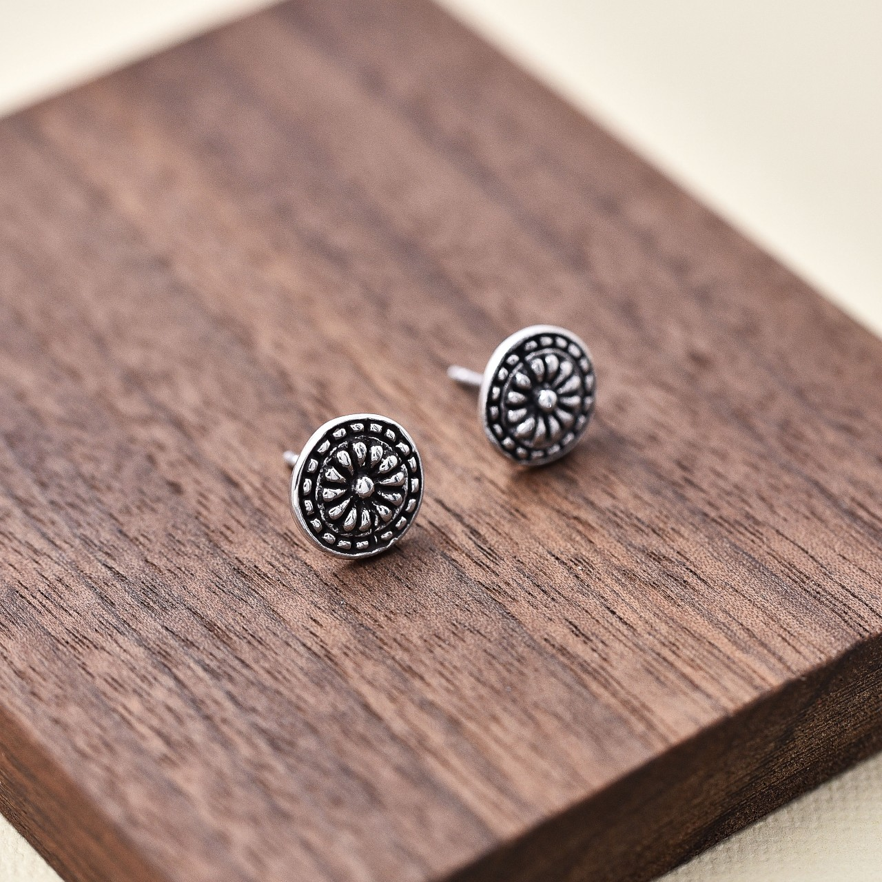 Product Image 1 - Sterling Silver Earrings  Fair offers welcomed  Will