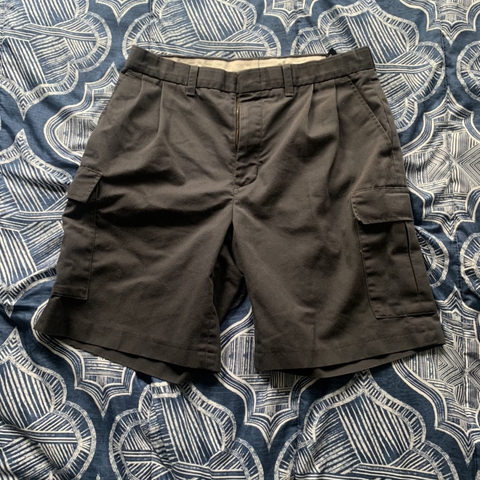 Product Image 1 - Coca-Cola Cargo Shorts size 32 such a