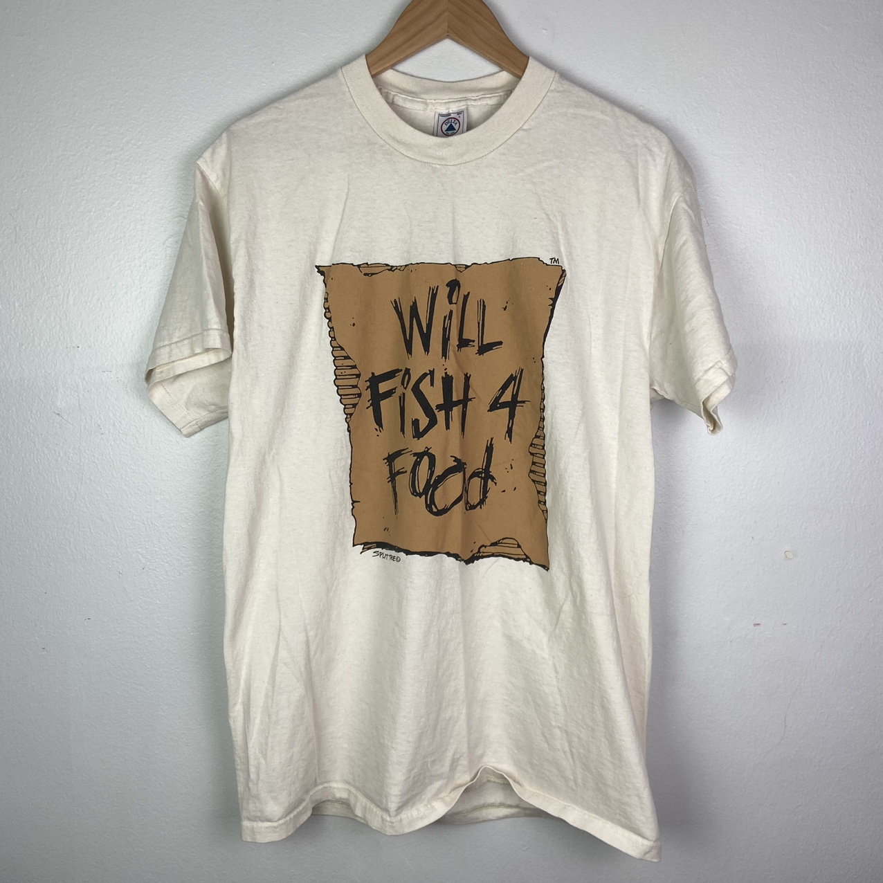 Product Image 1 - Vintage 90s Fishing Tee  Shipping is