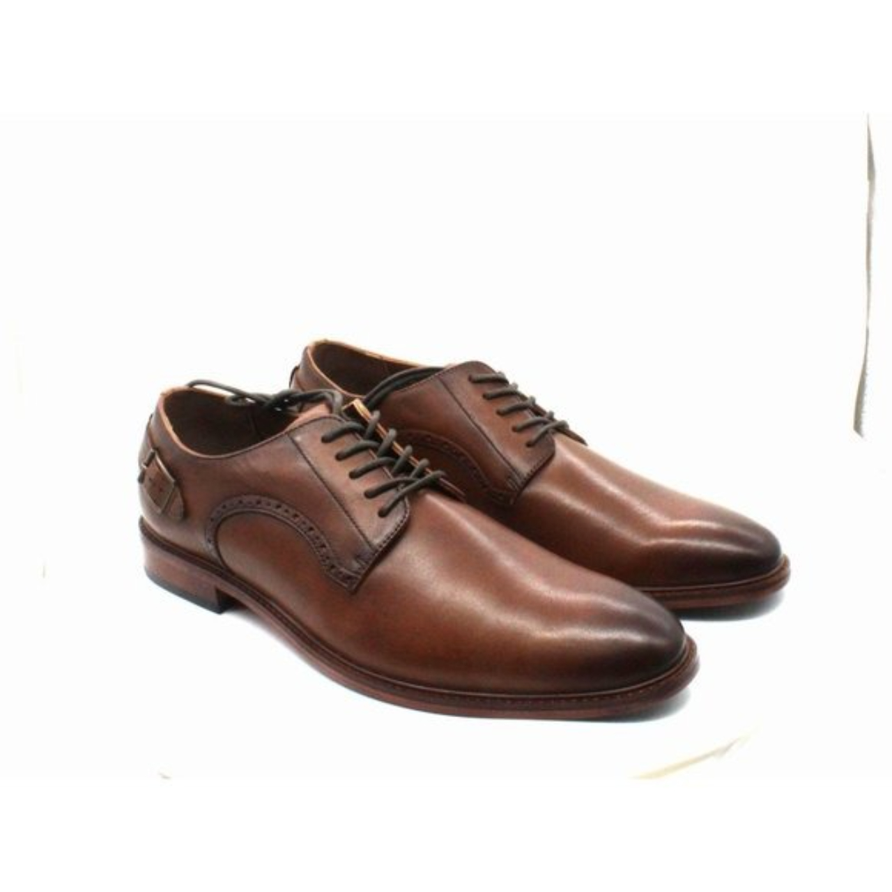 Product Image 1 - Bar Iii Sean Leather Lace-Up