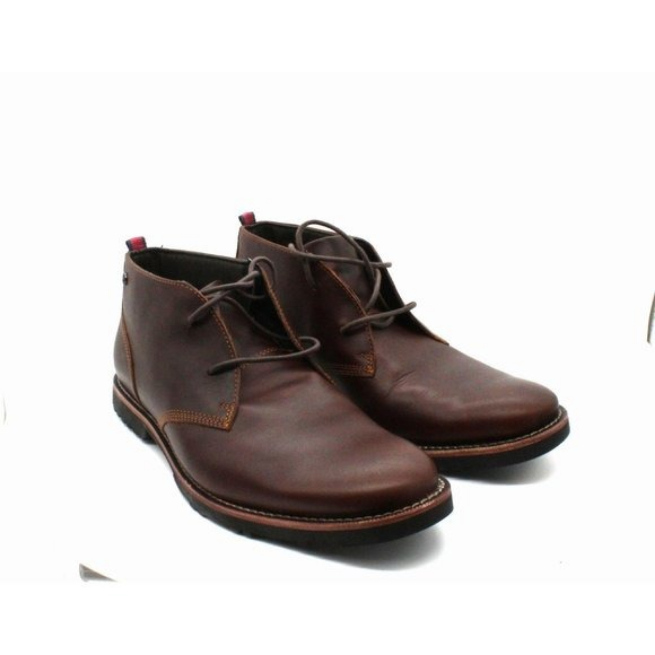 Product Image 1 - Timberland Men's Richdale Leather Chukka