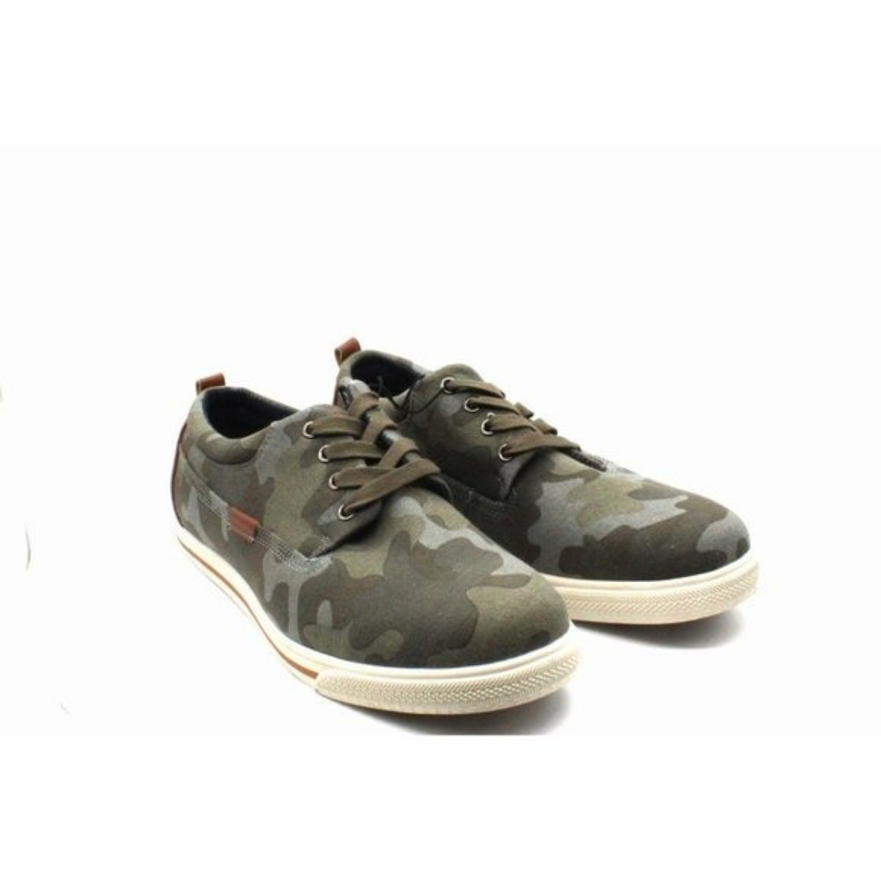 Product Image 1 - A fun camo sneaker by