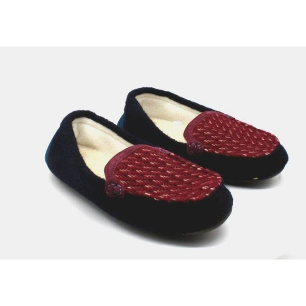 Product Image 1 - Women's Acorn Andover Moccasin Slipper  Traverse