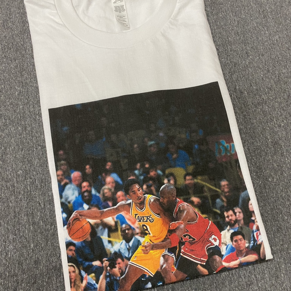 Product Image 1 - Young Kobe vs Wise Mike  ***Only