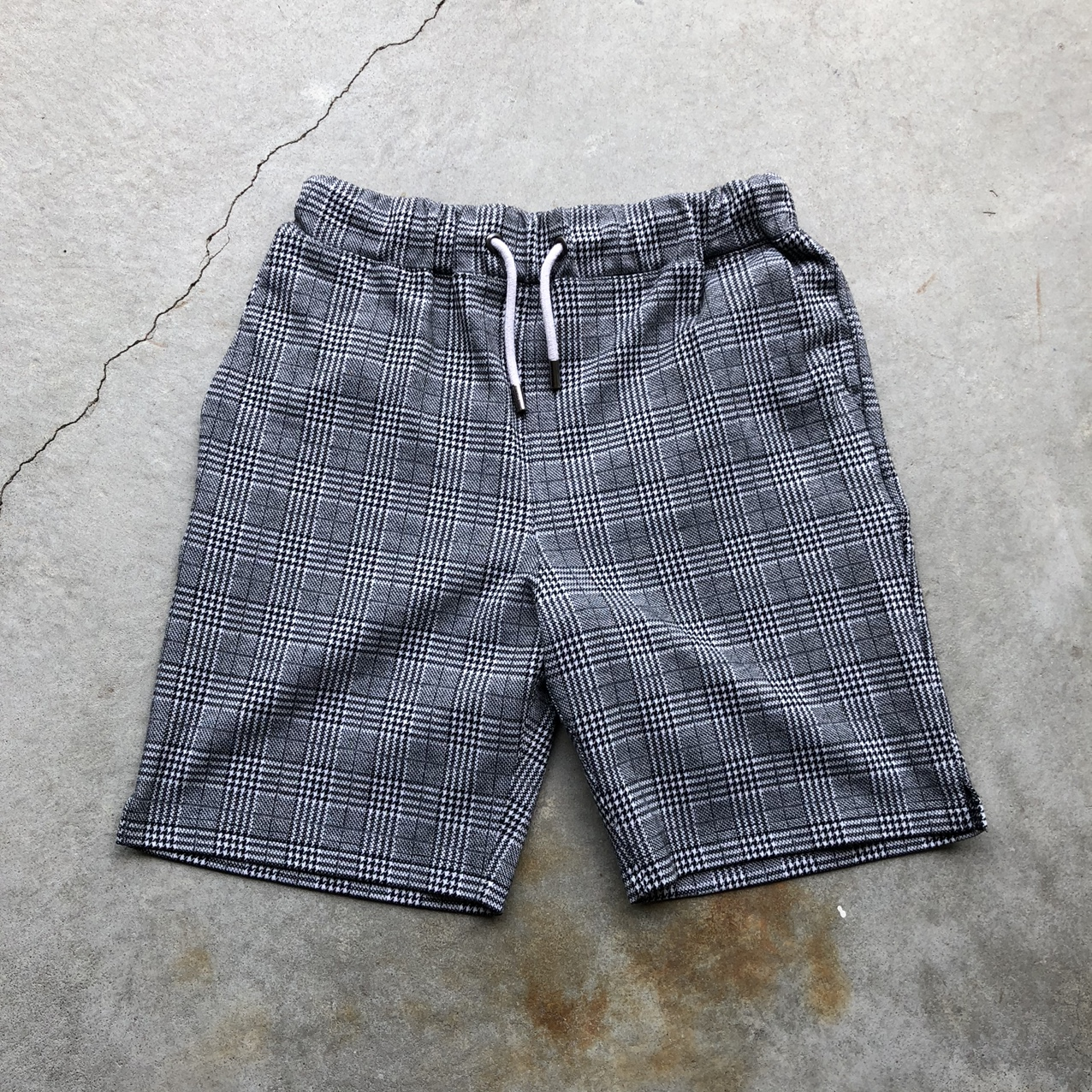 Product Image 1 - native youth houndstooth plaid check