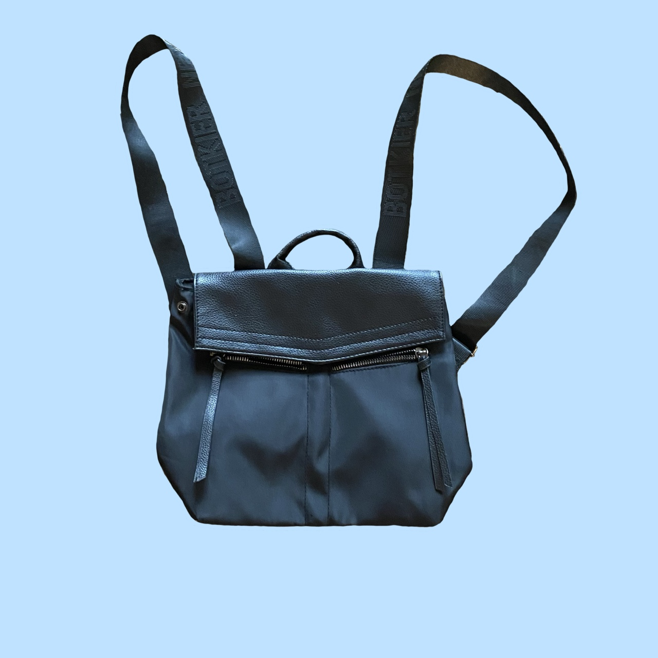 Product Image 1 - Botkier backpack purse. Used one