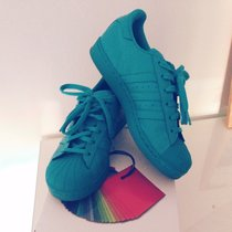 Superstar Verde Acqua