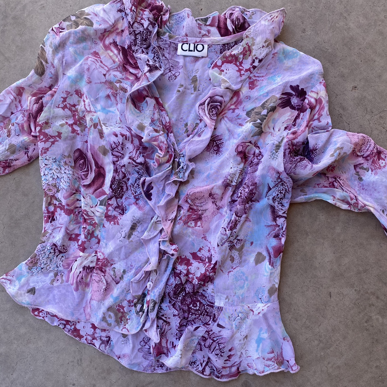 Product Image 1 - Vintage clip top. Very similar