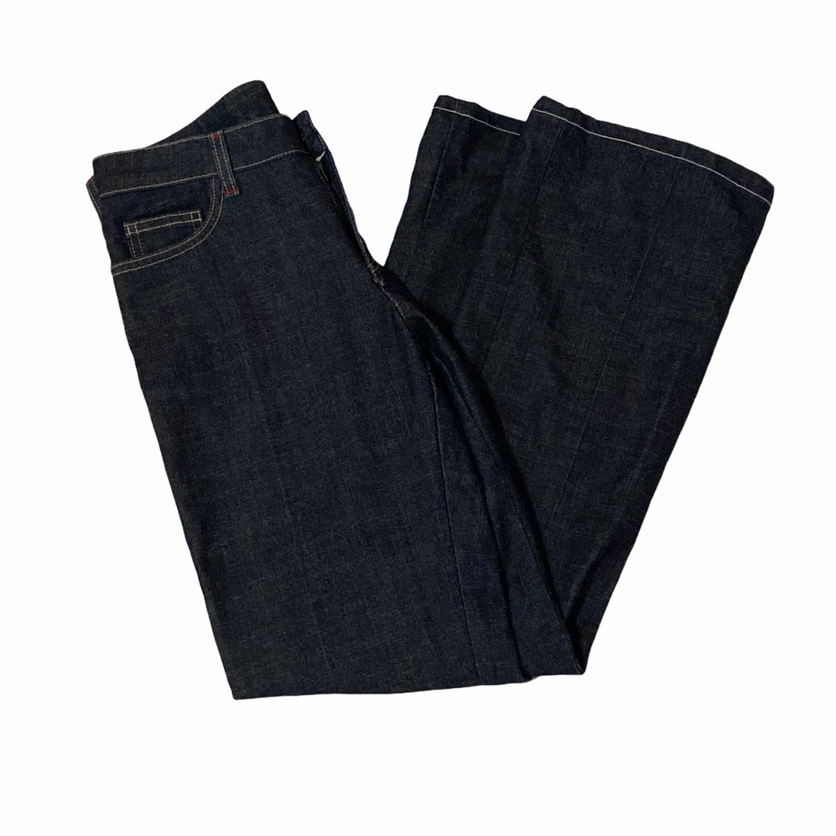 Product Image 1 - Kenneth Cole contrast stitch jeans!!
