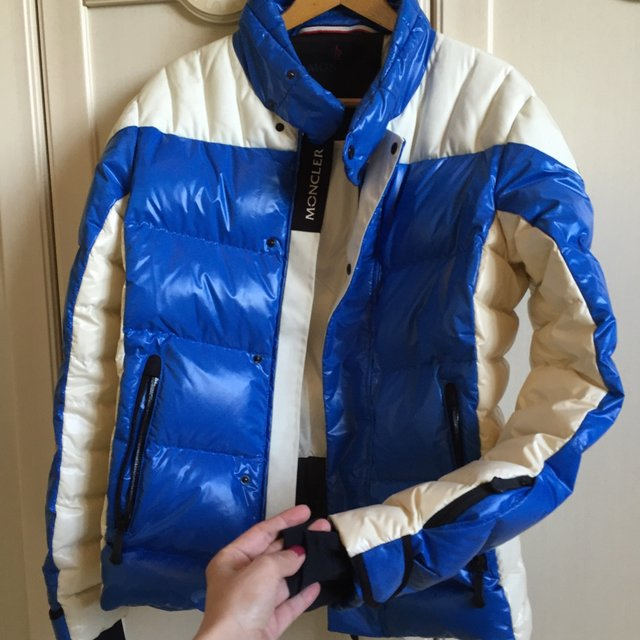 Moncler Giacca Sci
