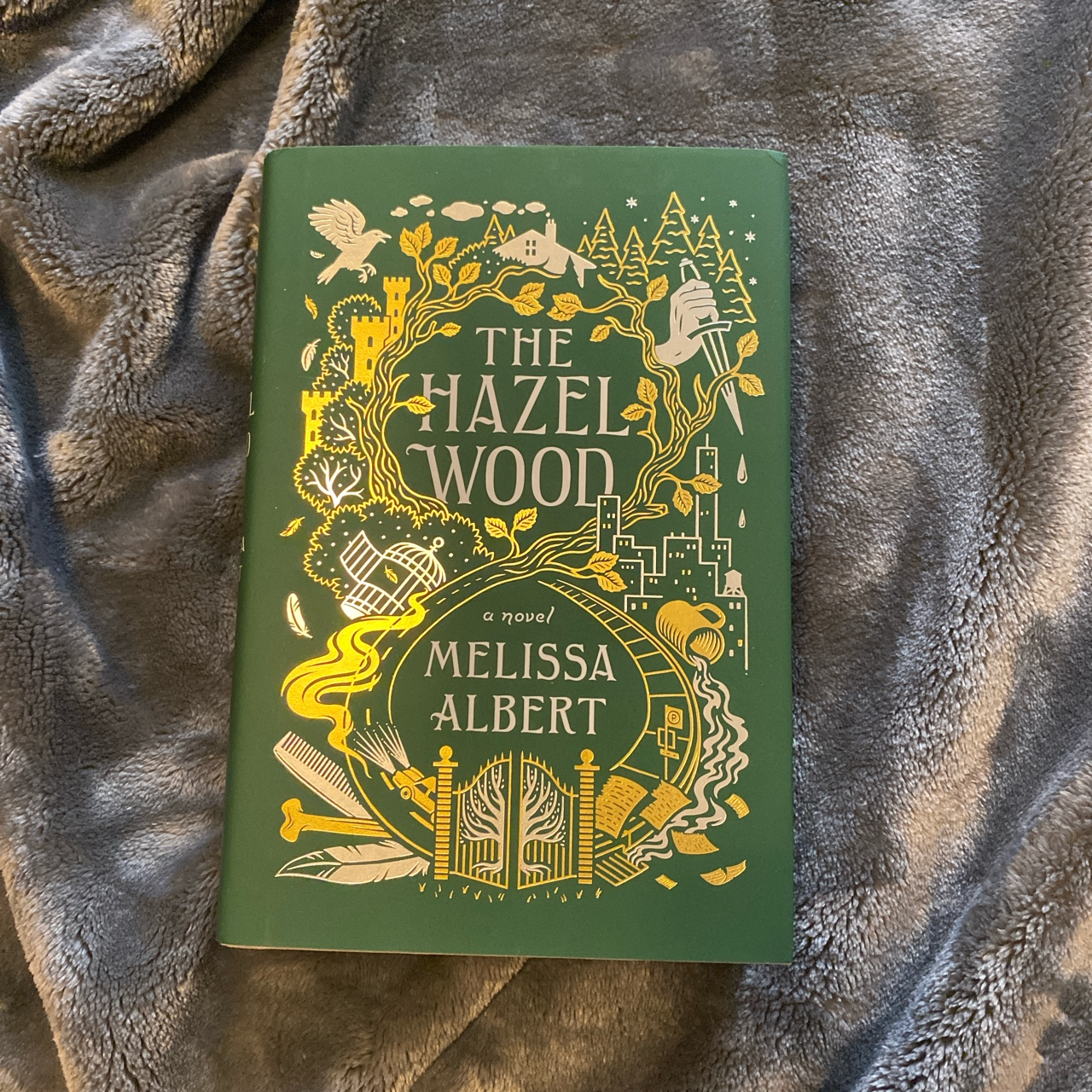 Product Image 1 - Owlcrate The Hazel Wood by