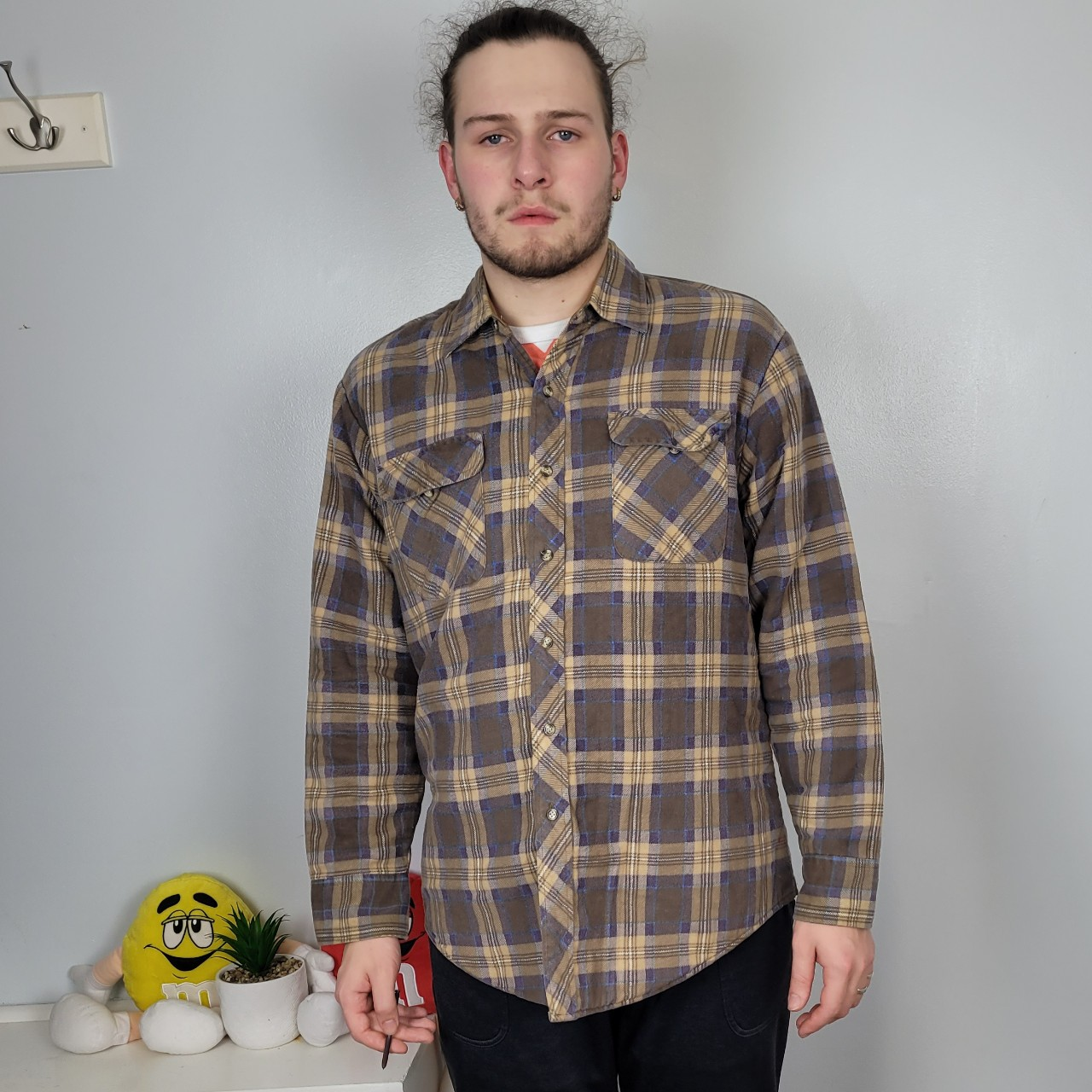 Product Image 1 - 💥 North West Territory Flannel