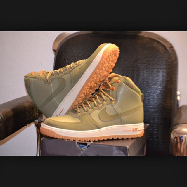 Air Force Verde Militare