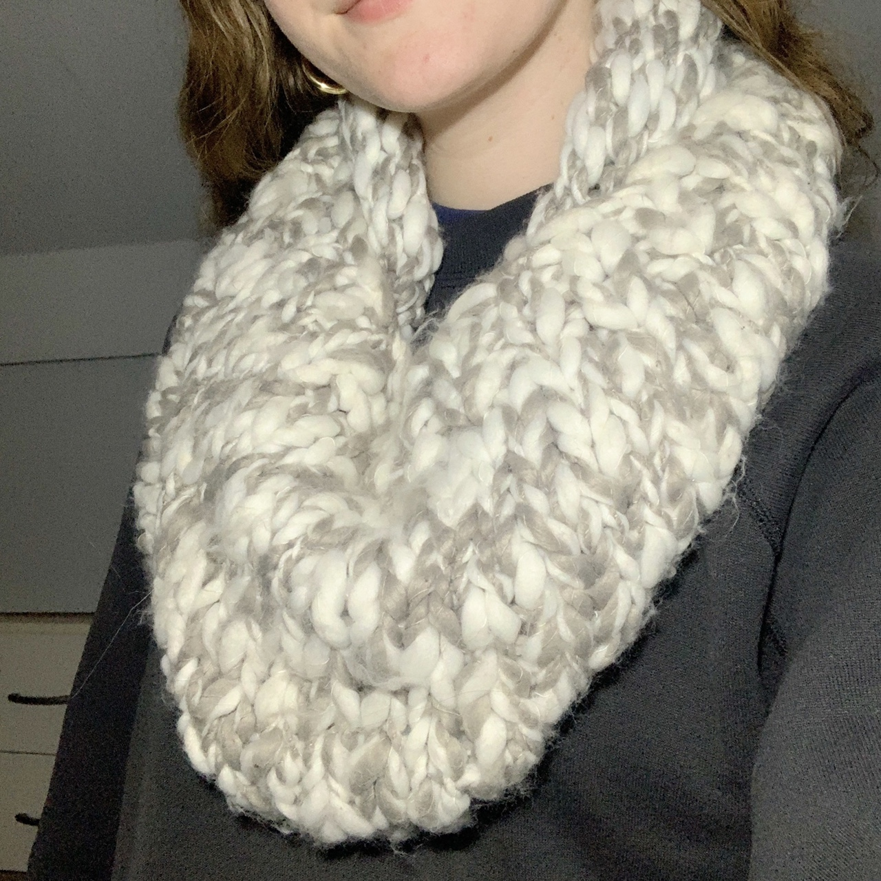 Product Image 1 - Super cozy thick chunky cable