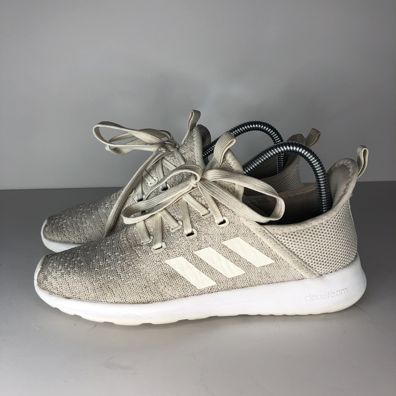 Product Image 1 - Adidas cloud foam pure sneakers.