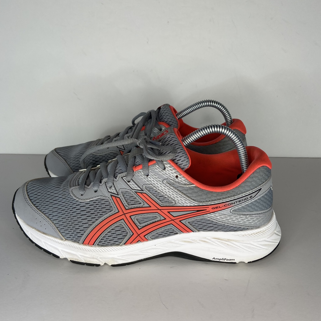 Product Image 1 - ASICS gel contend 6 sneakers.