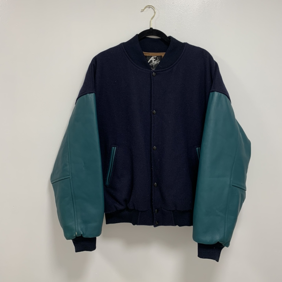 Product Image 1 - Vintage made in USA letterman