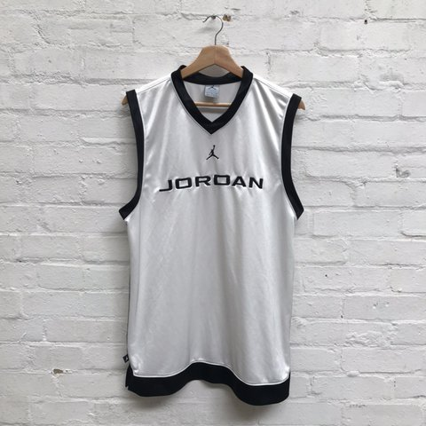 outlet store 9af44 ab977  nolicenceshop. 12 days ago. London, United Kingdom. Nike Air Jordan Vest  ...