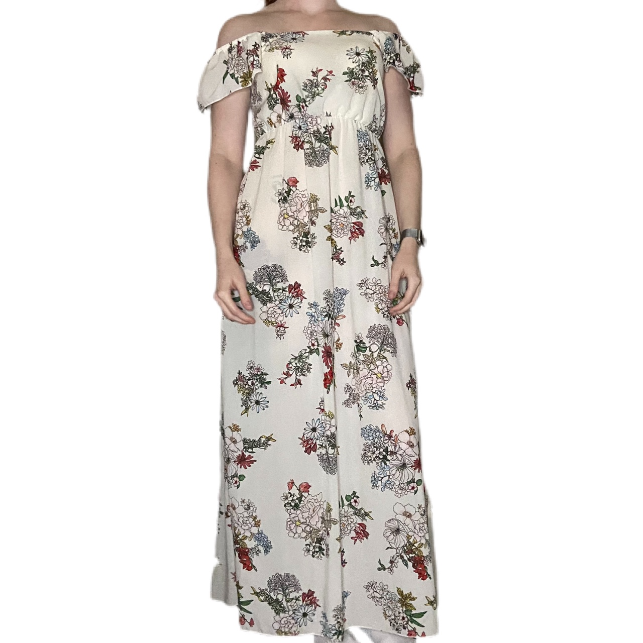Product Image 1 - Floral All Over Print Summer