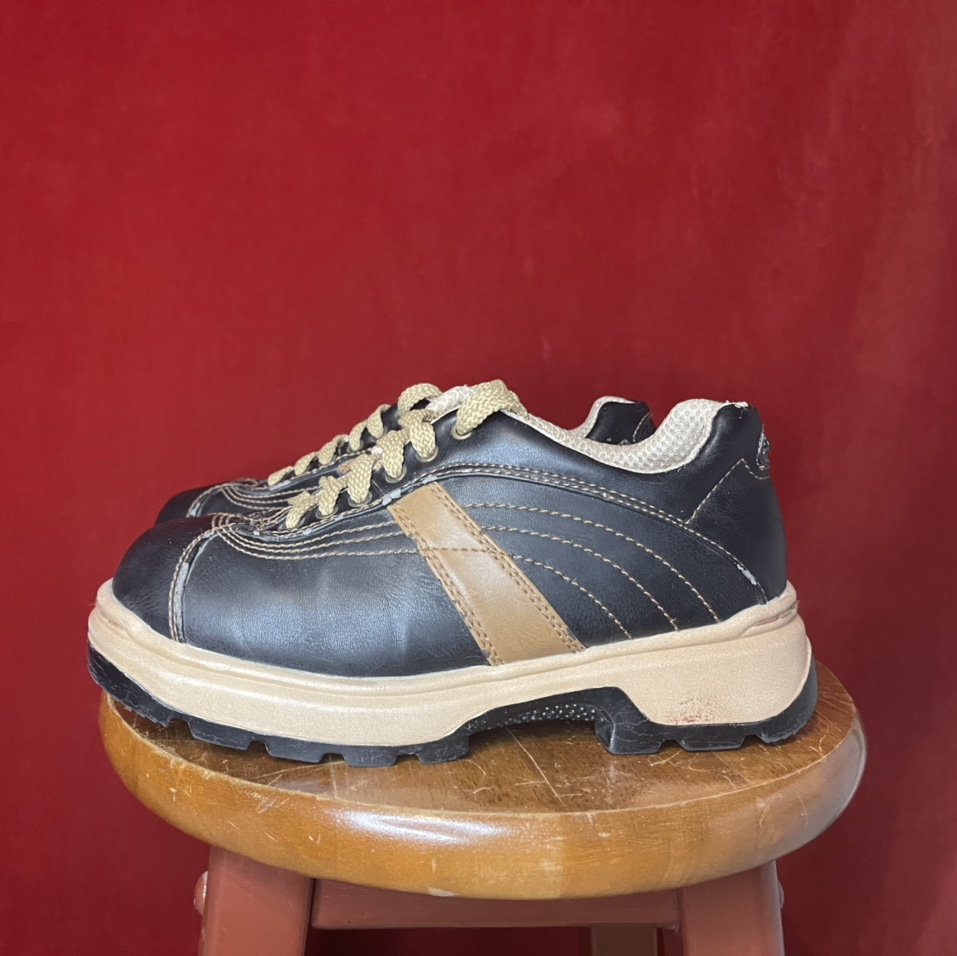 Product Image 1 - Vintage rare chunky shoes by