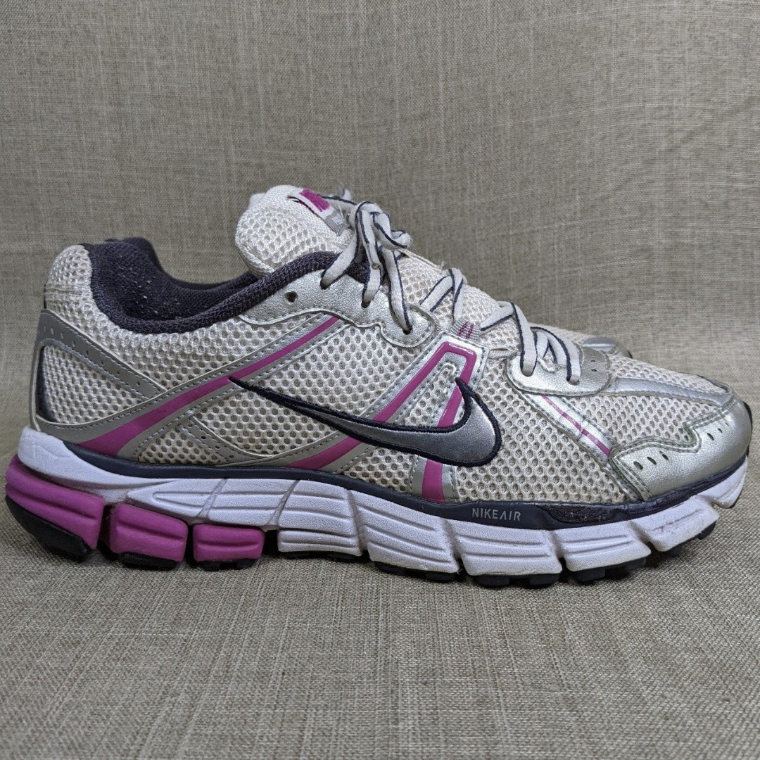Product Image 1 - Nike women's chunky dad sneakers.