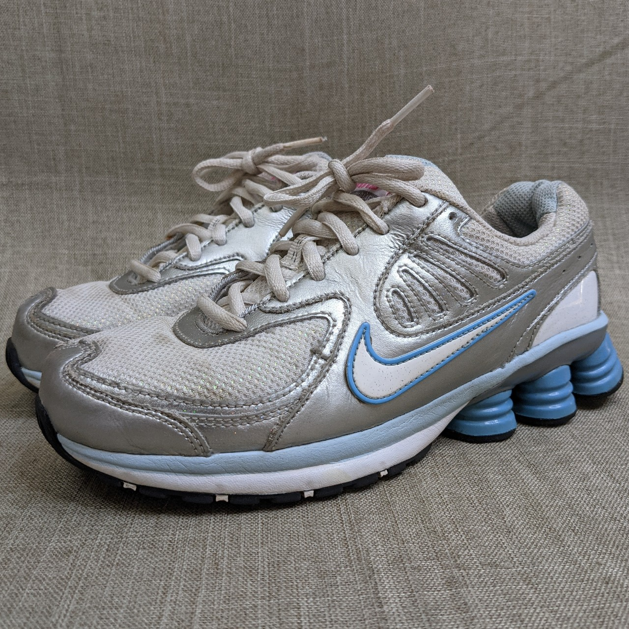 Product Image 1 - Vintage Nike chunky dad sneakers