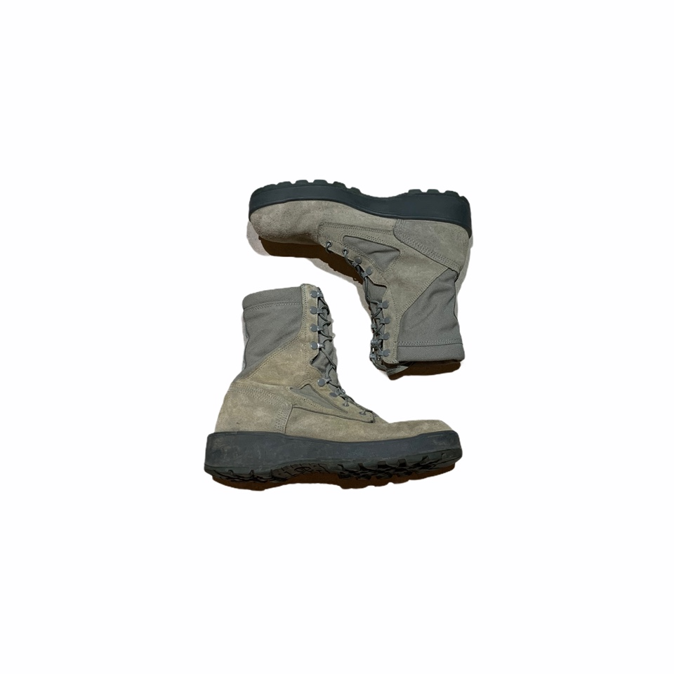 Product Image 1 - Military Air Force Combat Boots,
