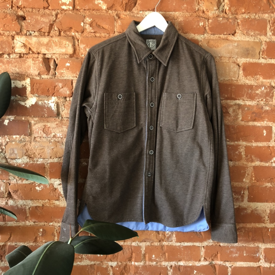 Product Image 1 - Rogue Territory double layered Oxford.