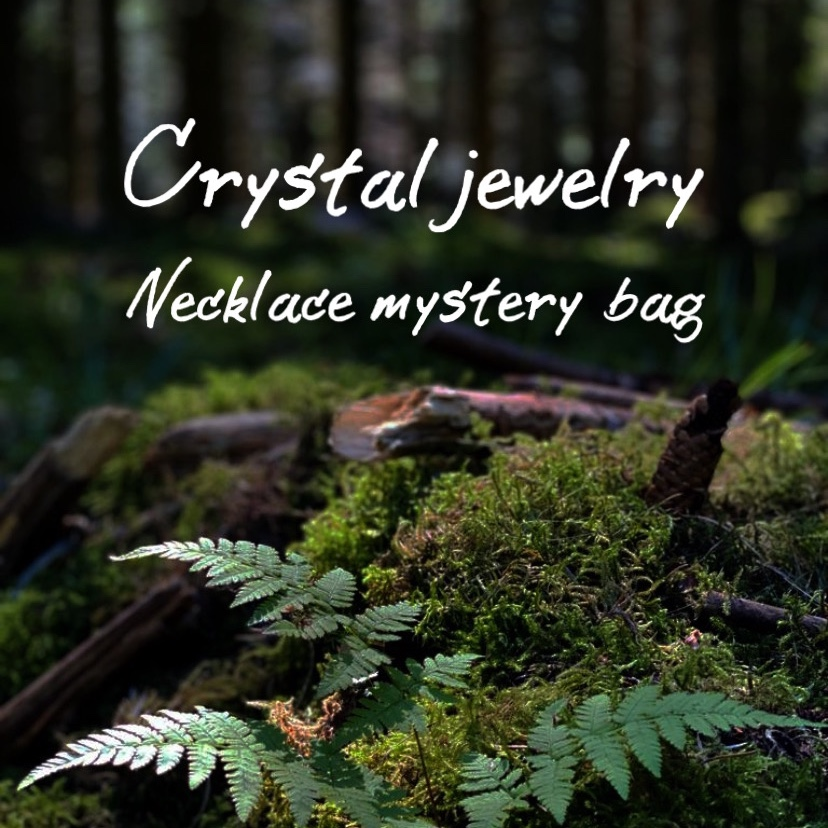 Product Image 1 - A necklace mystery bag! you