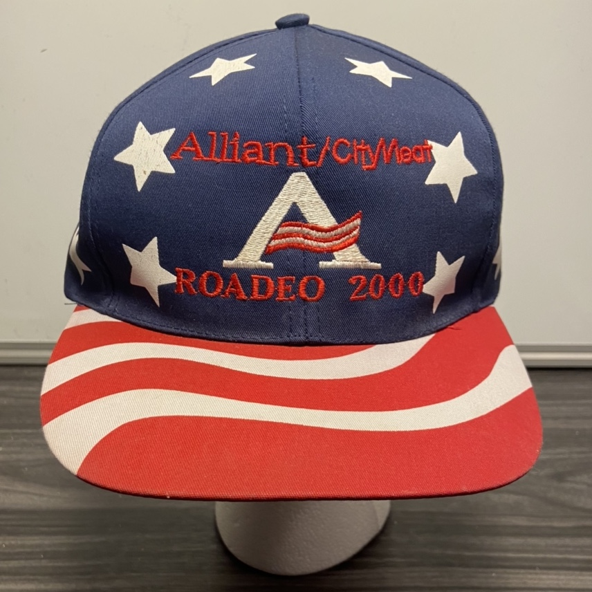 Product Image 1 - Vintage 2000 Roadeo Red White