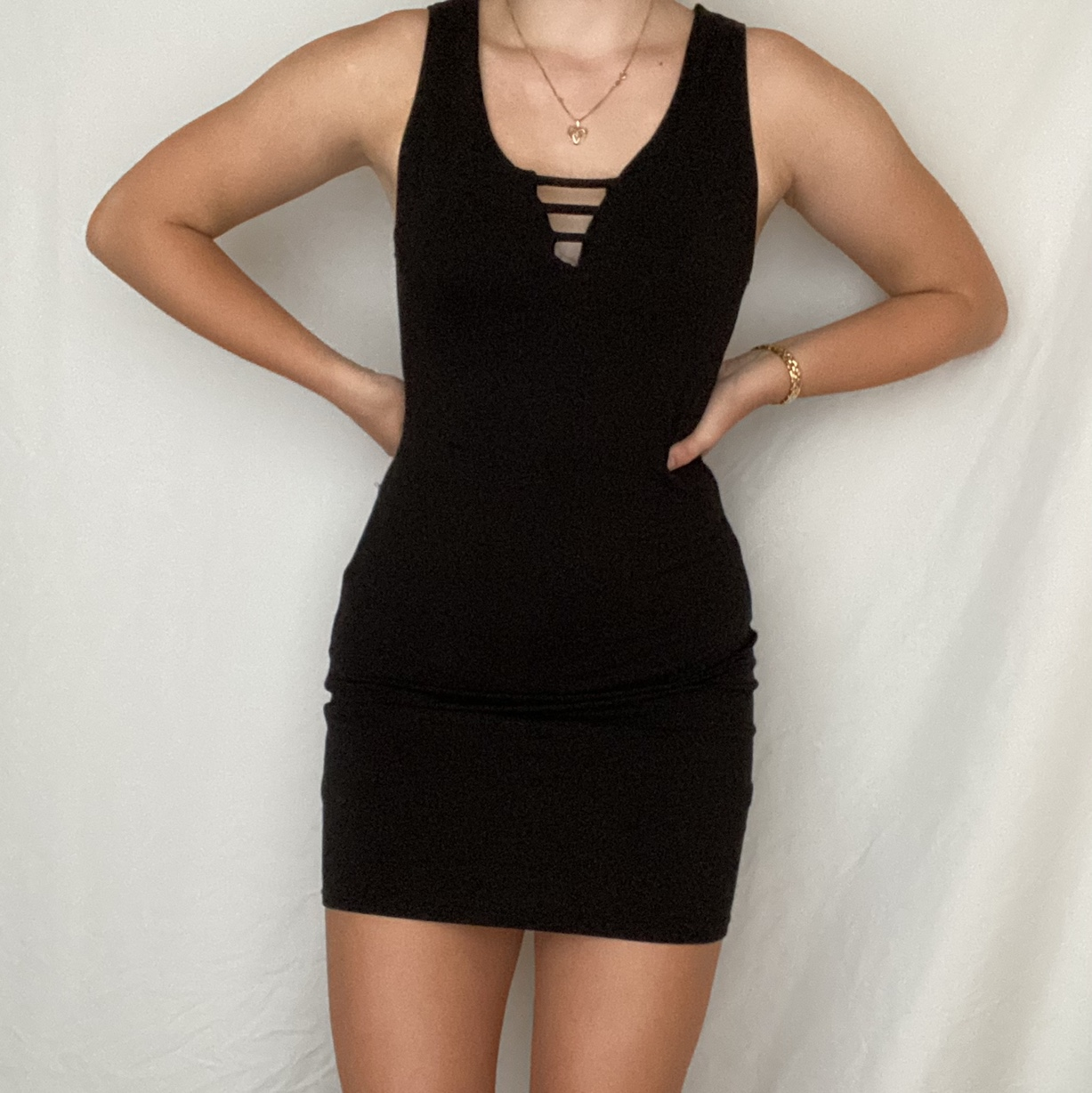 Product Image 1 - 🖤🖤🖤Super cute garage dress!!! This