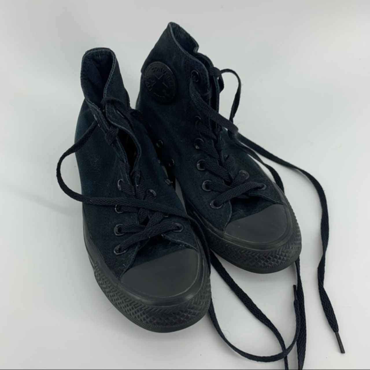 Product Image 1 - Converse sneakers. High tops shoes.