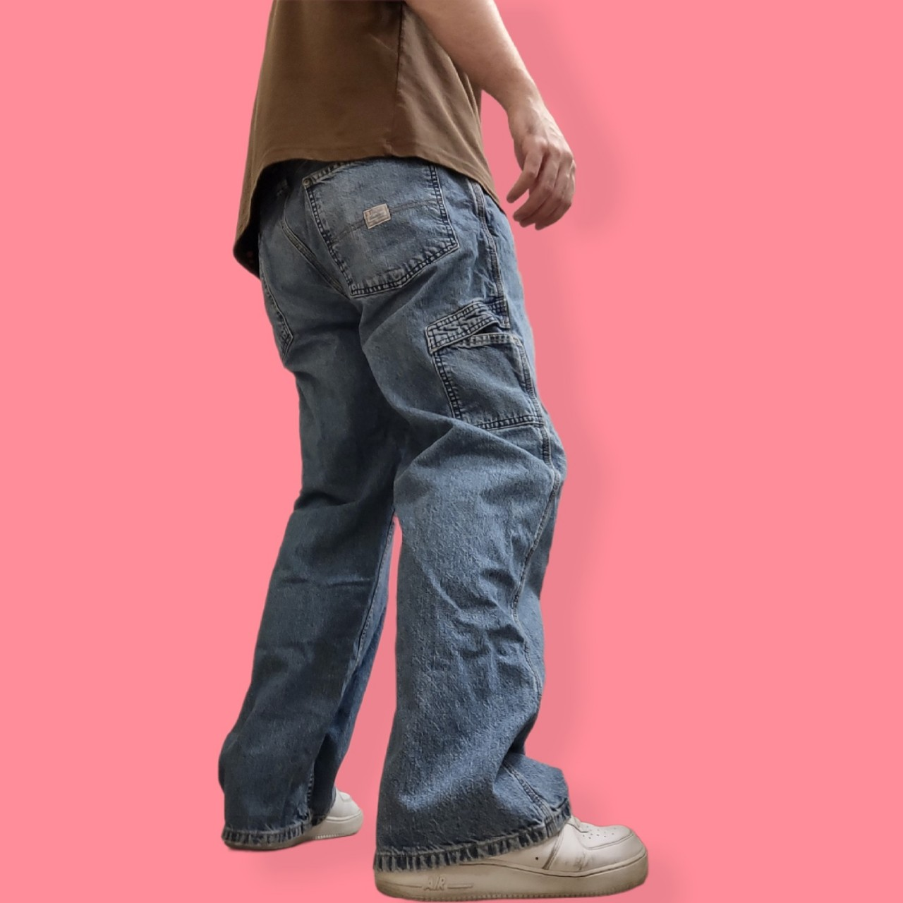 Product Image 1 - Levi's Carpenter Jeans🐎  Great baggy fit✨  Great