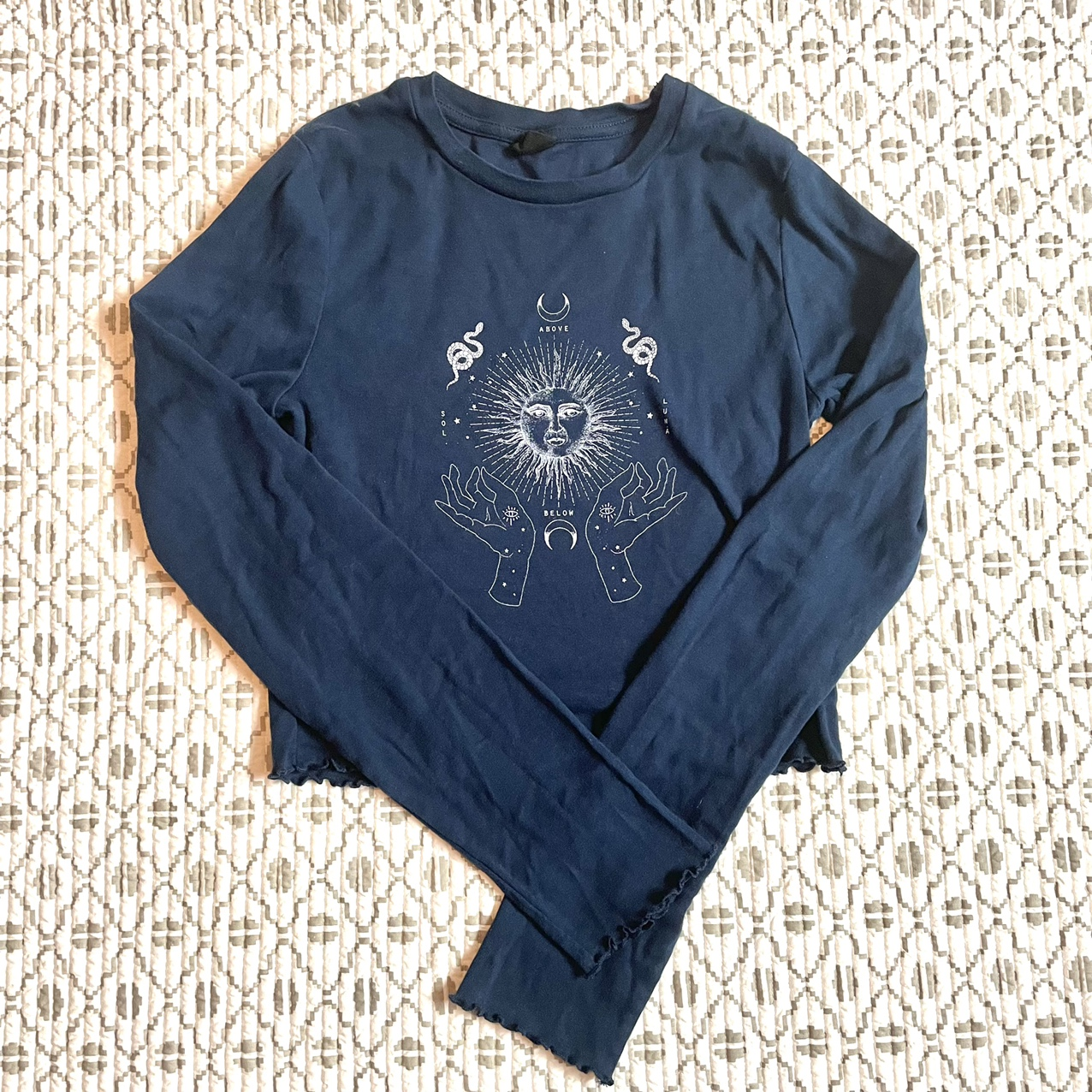 Product Image 1 - Urban Outfitters long sleeve dark