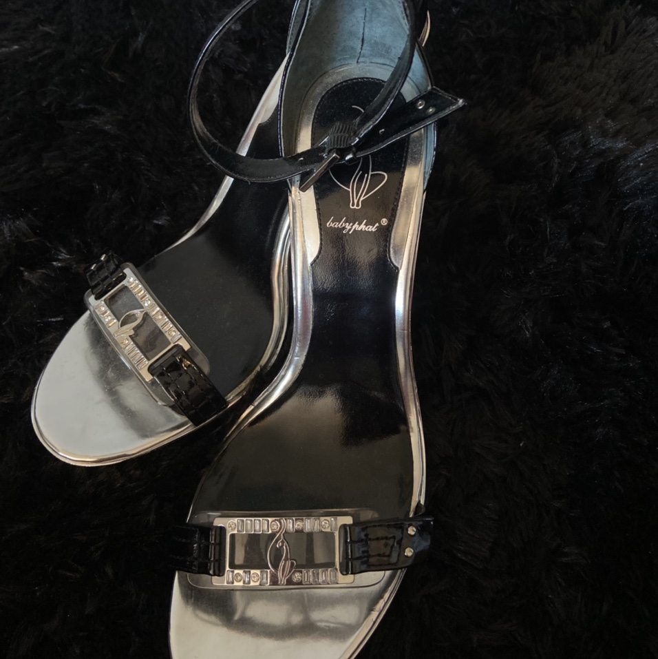 Product Image 1 - Baby Phat Strap Heels 👠