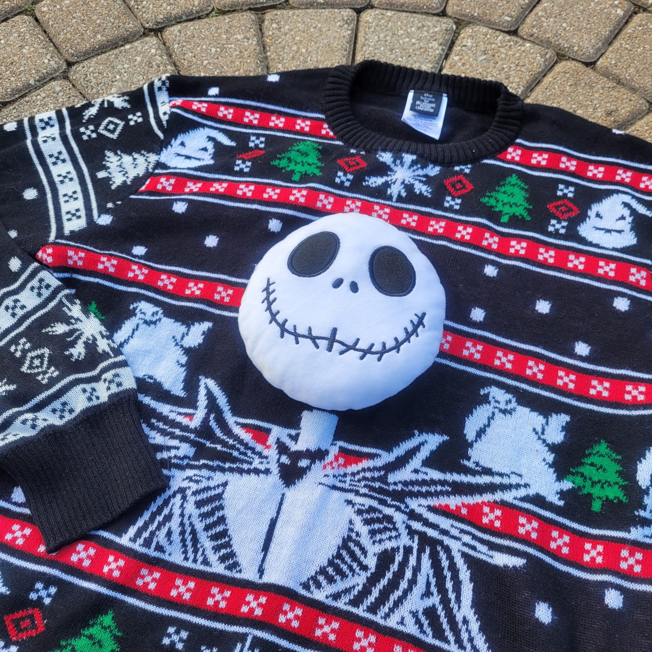 Product Image 1 - The Nightmare Before Christmas Sweater
