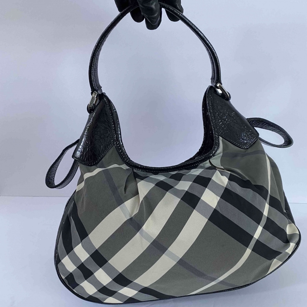 Product Image 1 - Authentic Burberry shoulder bag (reduced