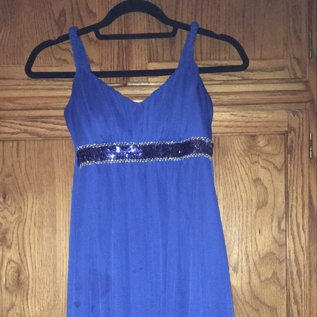 Product Image 1 - Blue dress,  used for Alice
